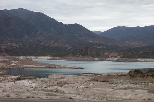 ポトレリジョス貯水池