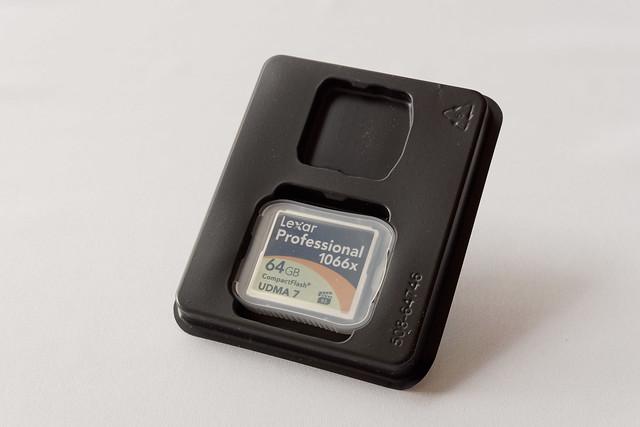 Lexar Professional 1066x CompactFlash