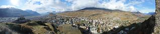صورة Tourbillon. panorama sion tourbillon hugin