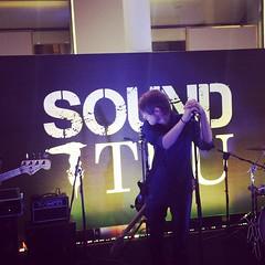 #soundtru #concert  #conquifun #instacool #music #funwithfriends