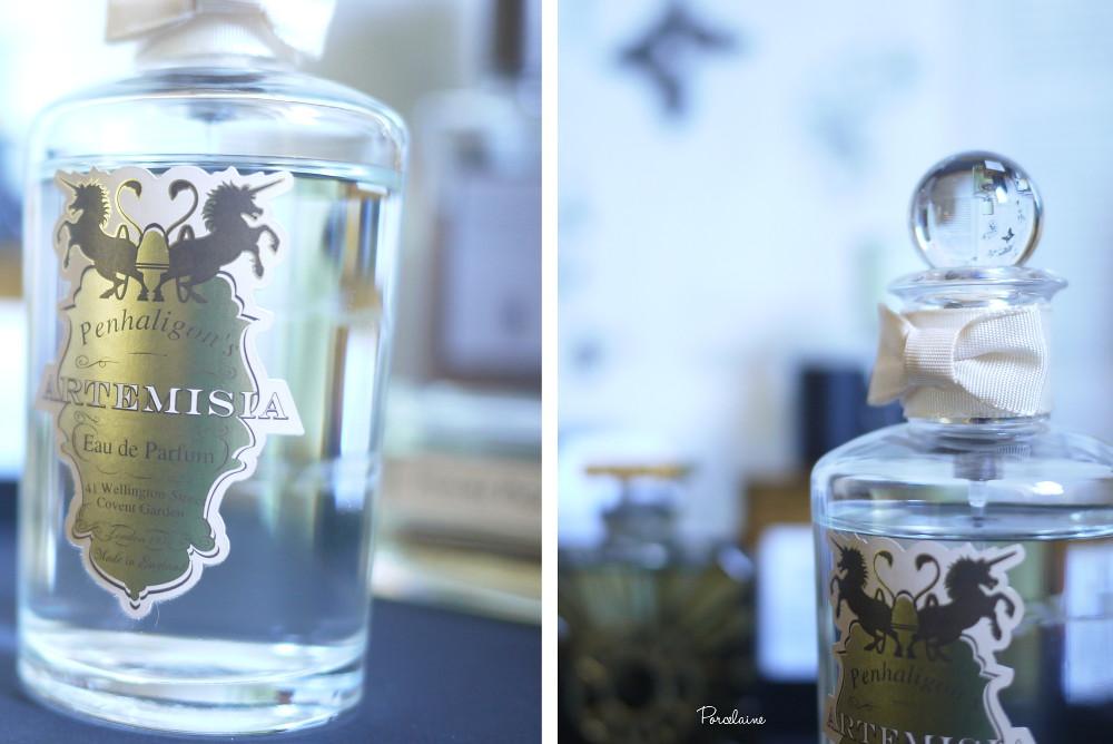 artemisia penhaligon parfum