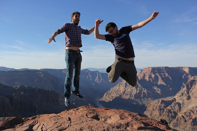 Hello Games Jumps for Joy