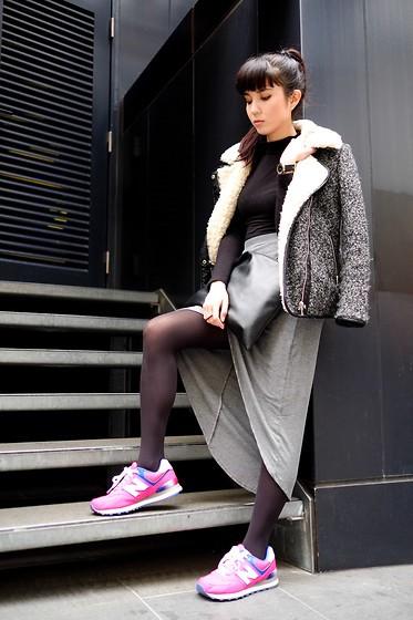 Samantha Mariko 9
