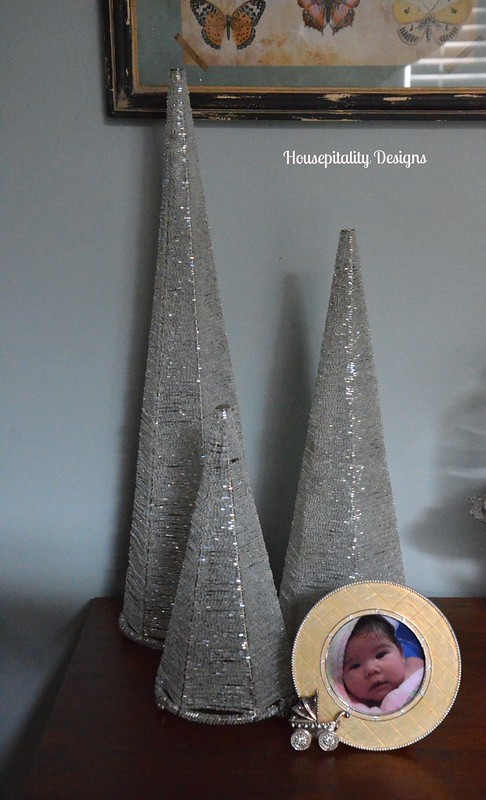 Silver Trees-Housepitality Designs