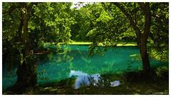 Vanuatu: Blue Hole oasis