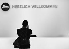 Camera HQ, Wetzlar, Frankfurt