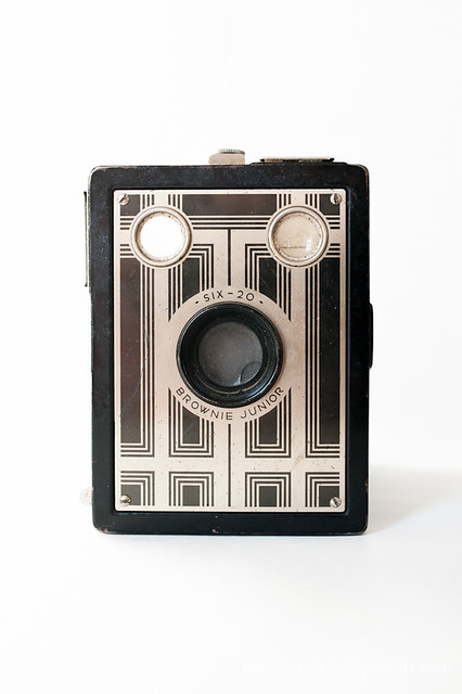 vintage camera photo series | www.brooklynlimestone.com