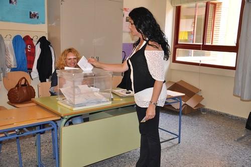 AionSur 16014305933_df944e71fa_d Elegidos presidentes y vocales para la cita electoral del 22 de marzo Sin categoría