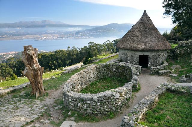 10.Monte de Santa Tecla