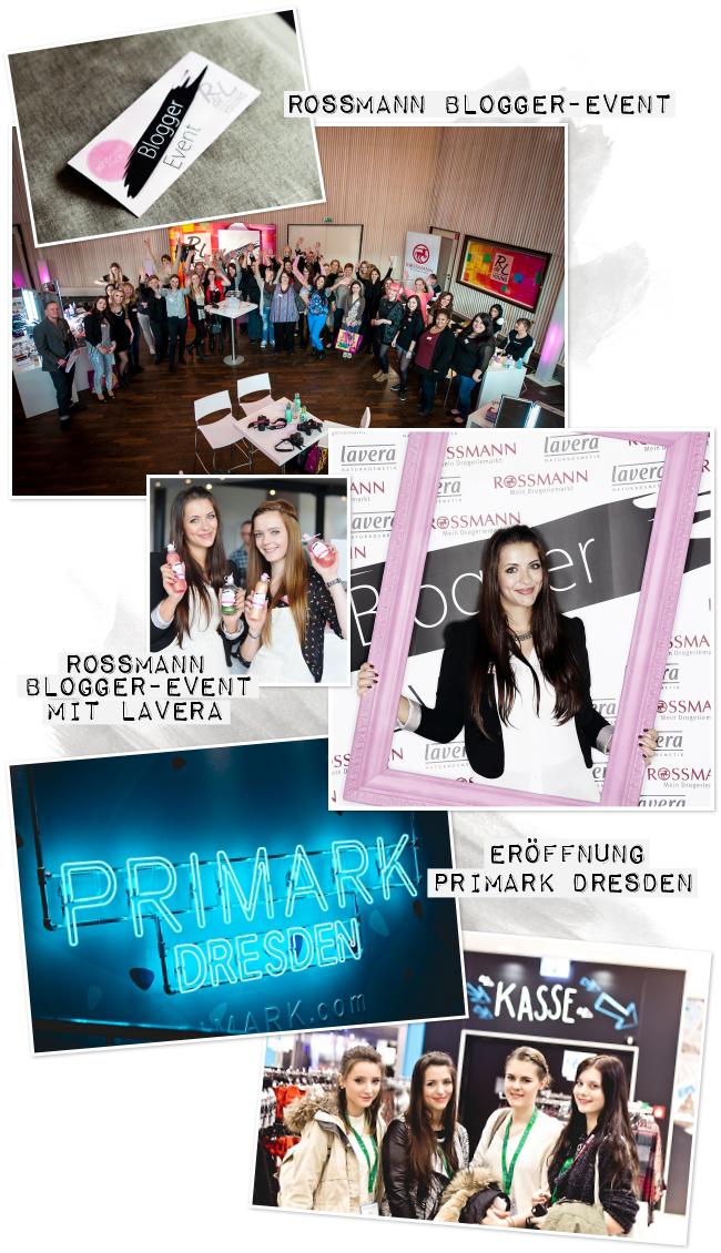 Blogger Event 2014