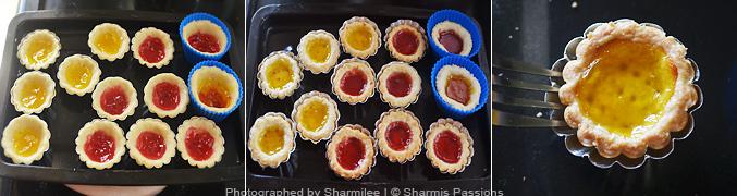 How to make Jam Tarts - Step7