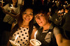 Me and Winne - Candlelight Service 2014