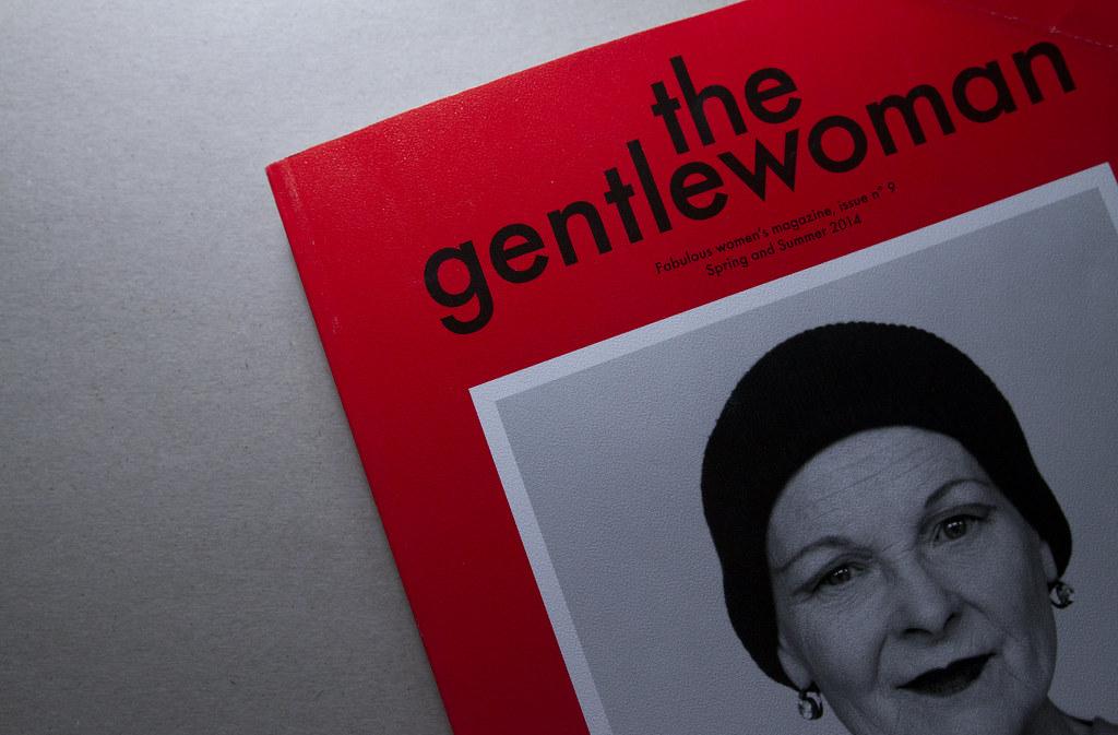 gentlewoman