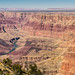 Eastern end of the Grand Canyon