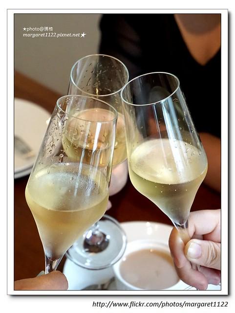 【台北】富錦樹台菜香檳
