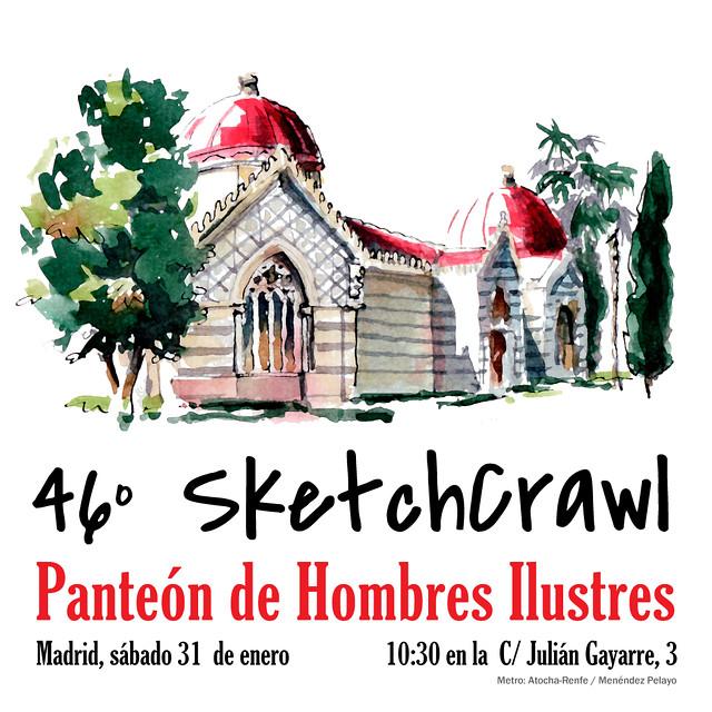 46 SketchCrawl