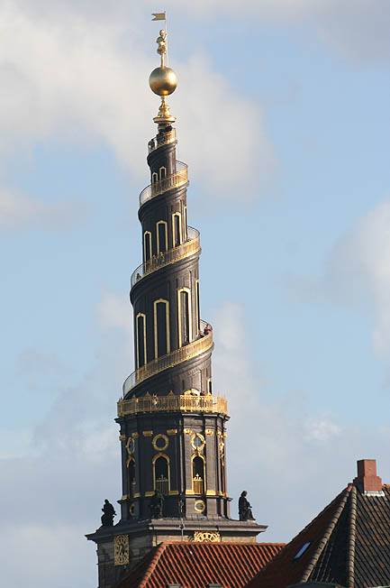 Vor Frelsers Kirke. © Paco Bellido, 2007