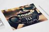 A tea-themed poster! - Mockup