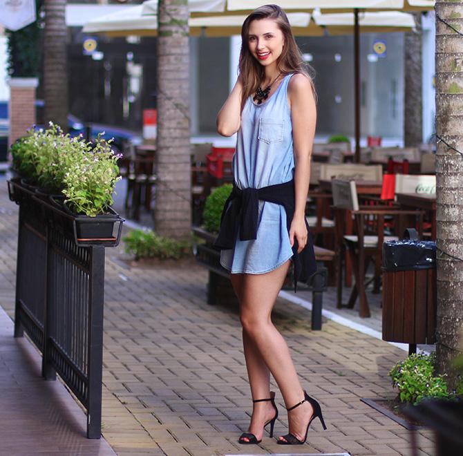 04-1 vestido jeans e 3 looks blog sempre glamour