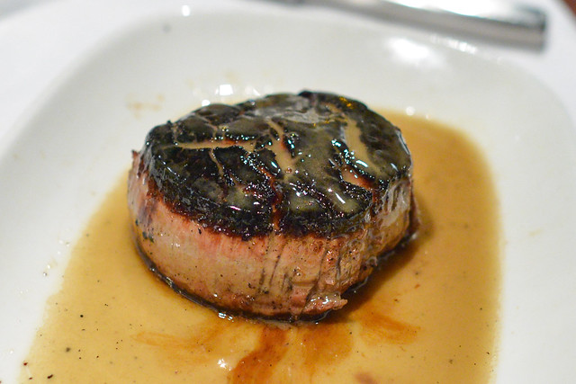 filet mignon (10oz.)