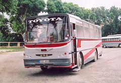 Gozo Route Bus & Coach.