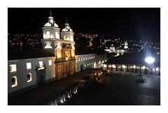 Off to Quito, Ecuador!