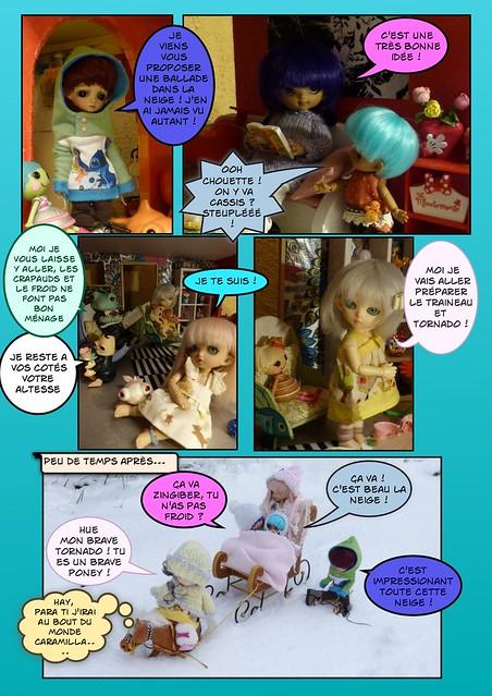 Tinies~ En roue libre ! p.8 - Page 6 16258349667_1ae9ed4d64_z