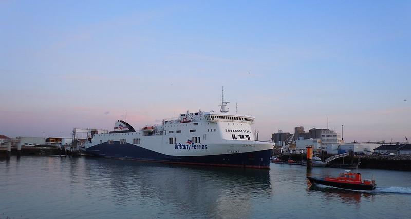 Un nouveau service transmanche au Havre - Page 4 16261546952_a67d84f0f0_c