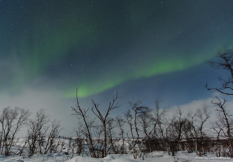 Auroras Boreales en Noruega-21
