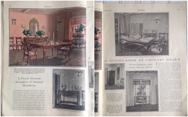 Magazine Monday 1928 Delineator3