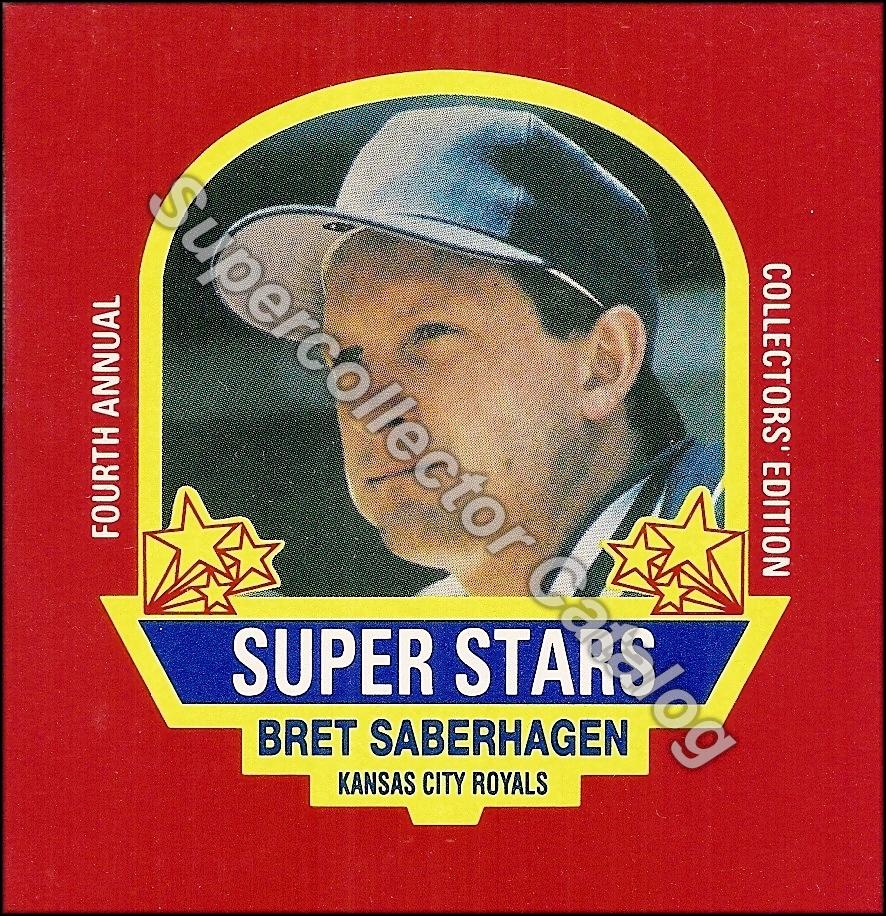 1990 MSA Superstars Square