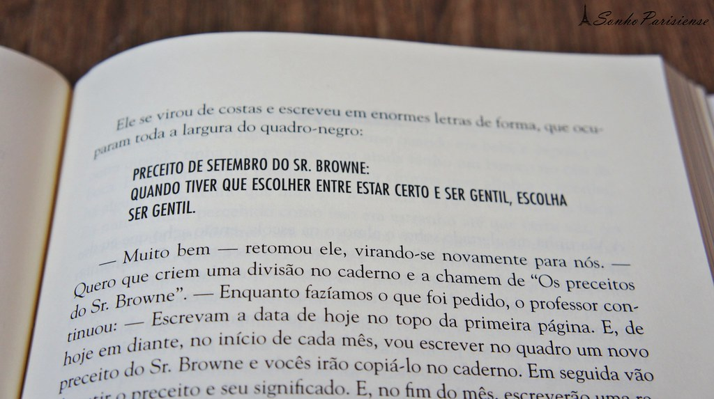 Extraordinário - R.J. Palacio