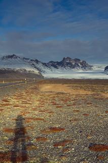 Öræfajökull | Roland Krinner
