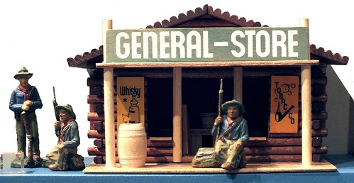 Cow Boy General Store