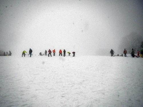 Hakuba Ski Trip