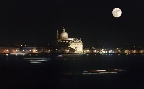 Venezia, chiesa del Redentore