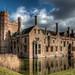 Oxburgh Hall by Mark Seton