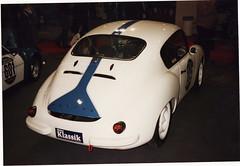 Alpine Renault A106 Mille Miles