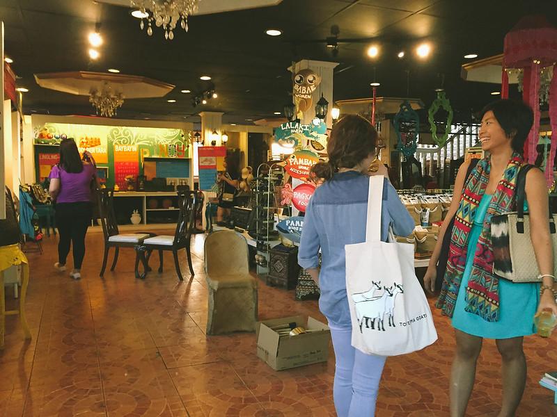 Muni Creative Mornings 14 at Manila Collectible Intramuros