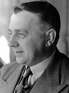 Alfred Trønsdal (1896 - 1953)