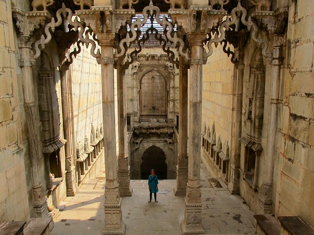 India - Bundi Stepwells