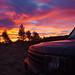 Flagstaff Arizona Sunrise