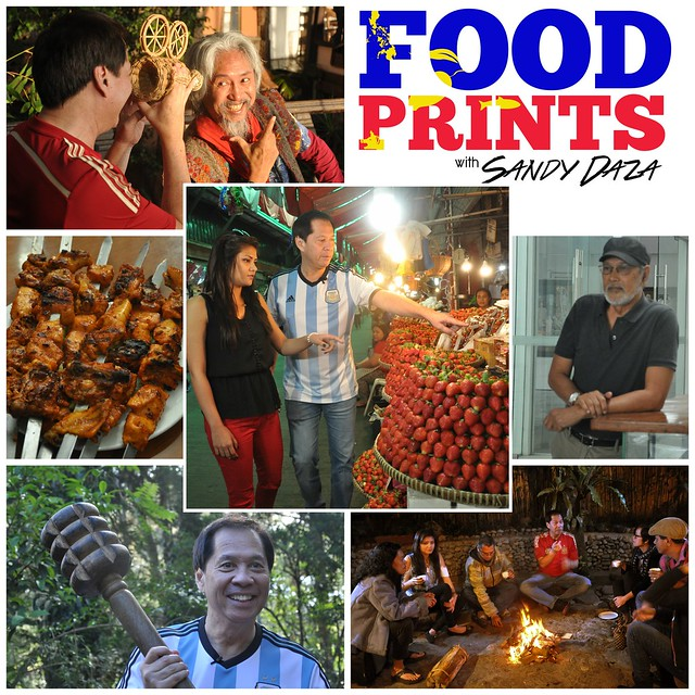FoodPrints Baguio