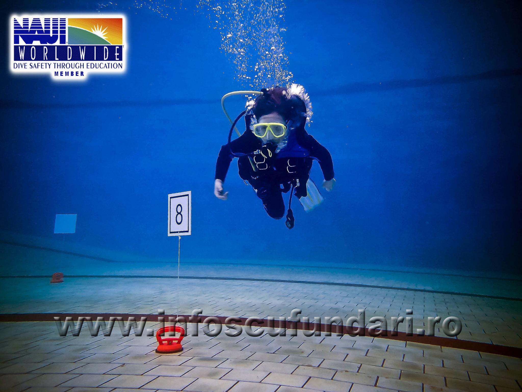 Basic Scuba Diving Skills