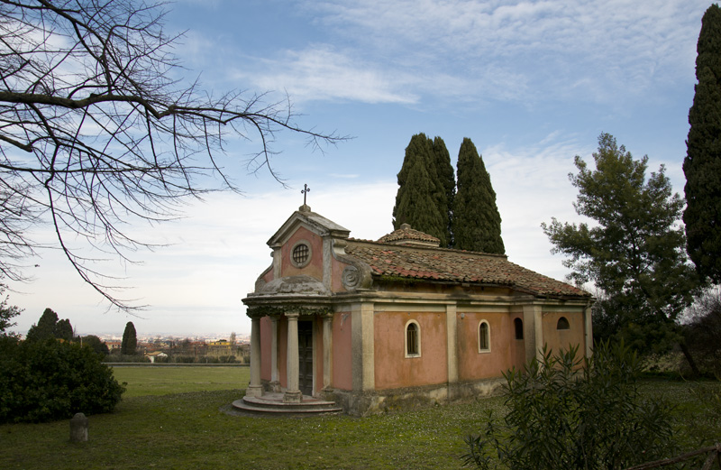 Grottaferrata, Santa Maria delle Vittorie
