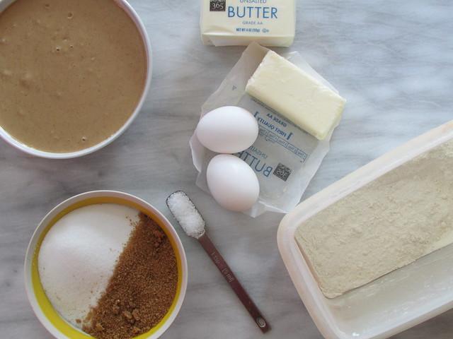 a few simple ingredients