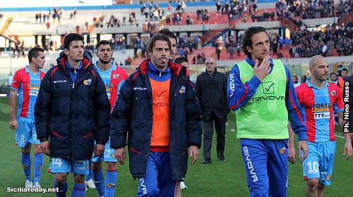 Carpi-Catania 0-0: cronaca e tabellino$