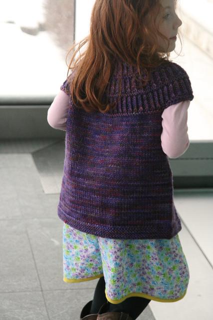 Shalom sweater