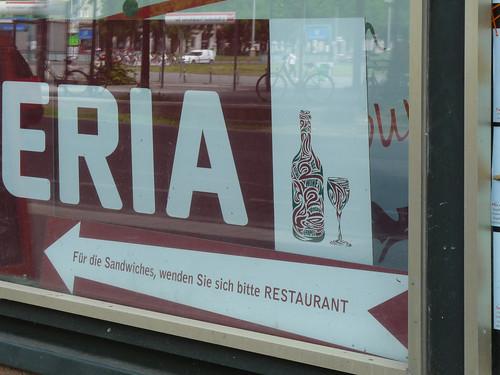restaurant friedrichshain berlin