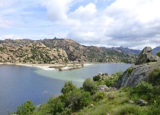 Bafa Lake, Milas, Turkey